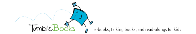 Tumblebooks ebooks for kids