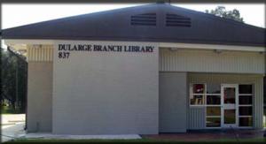 Dularge Branch